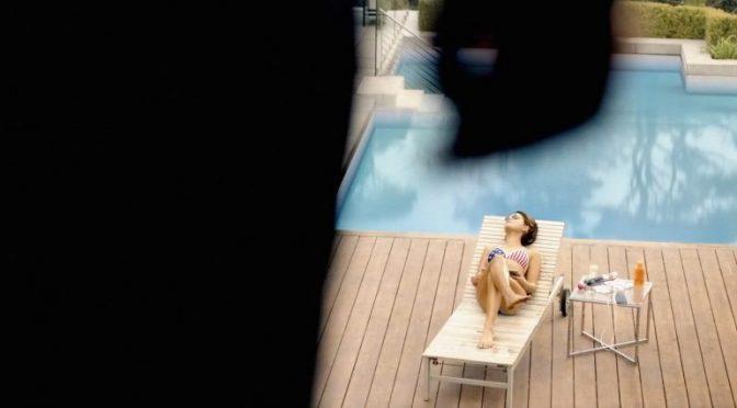 Sexiest Screencaps Focusing on Hotties Stefanie Scott and Anna Friel