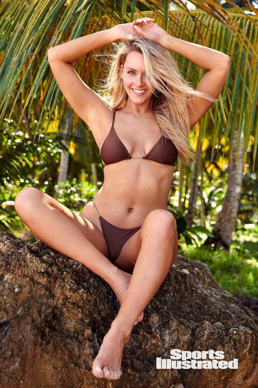 Camille Kostek Bikini