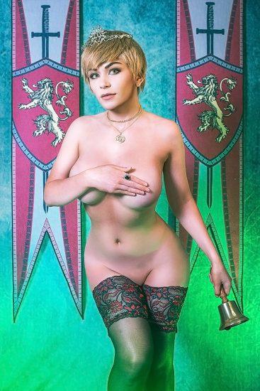 Danielle Beaulieu breasts