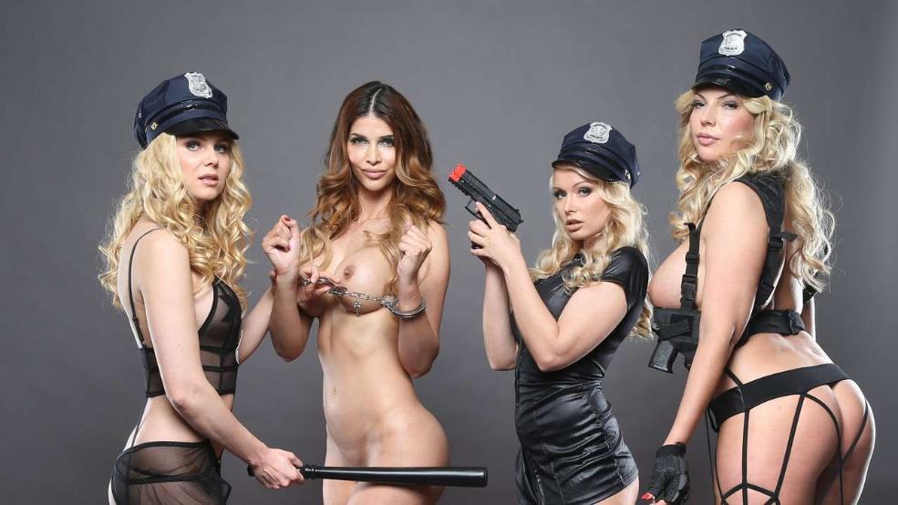 Micaela Schaefer Topless 63 TheFappening.nu