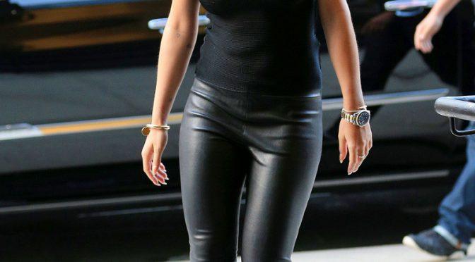 Rita Ora See-Through