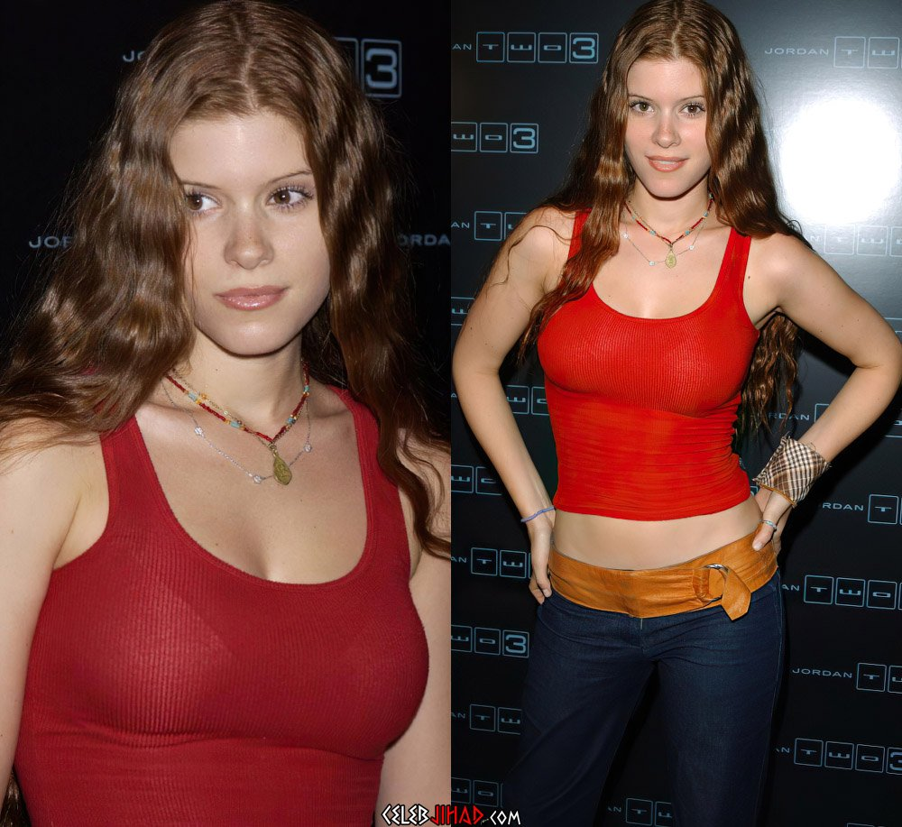 Kate Mara's Hottest Moments As A Teen