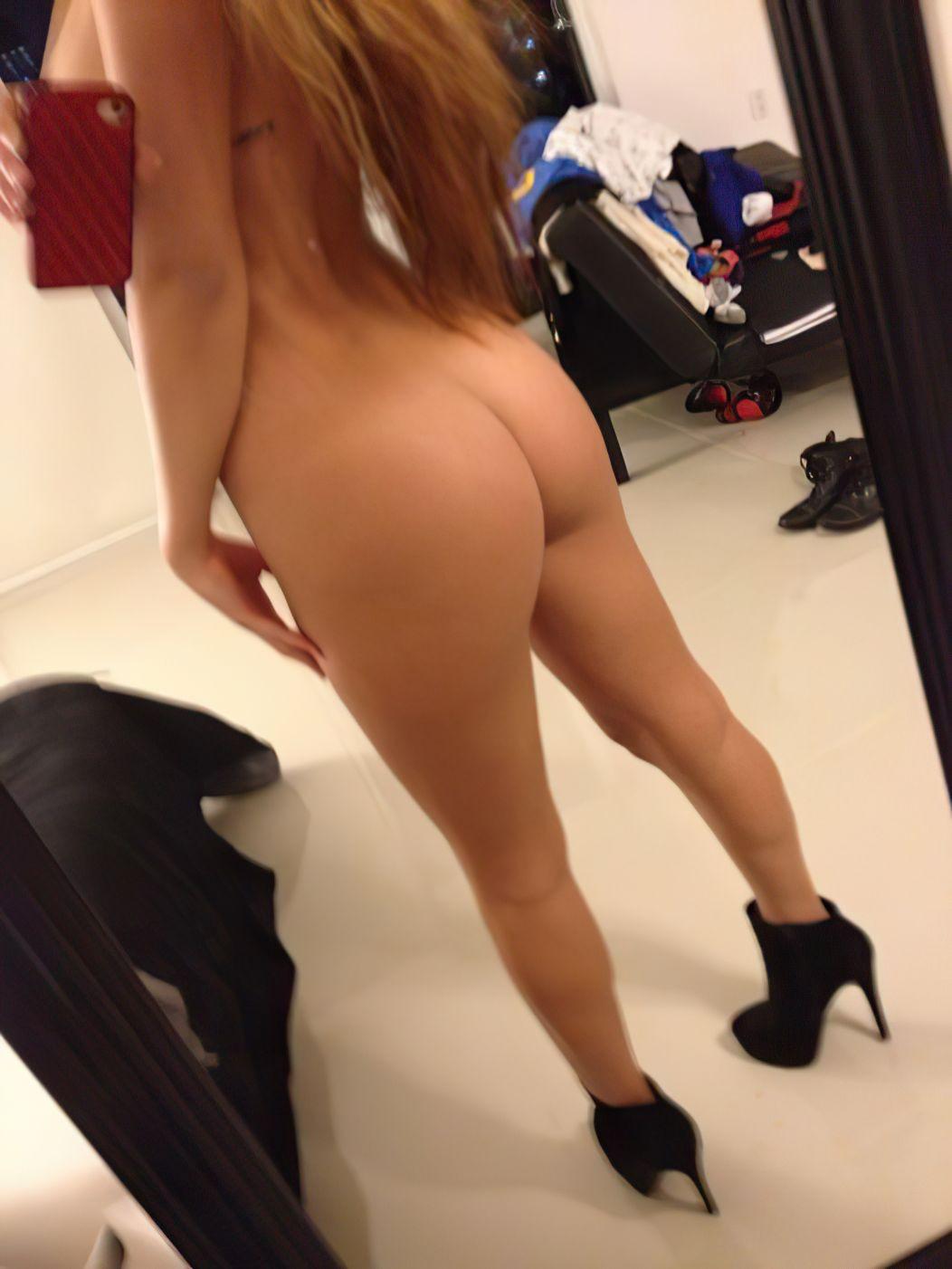 Chantel Jeffries Nude Leaked fappenings.com 5