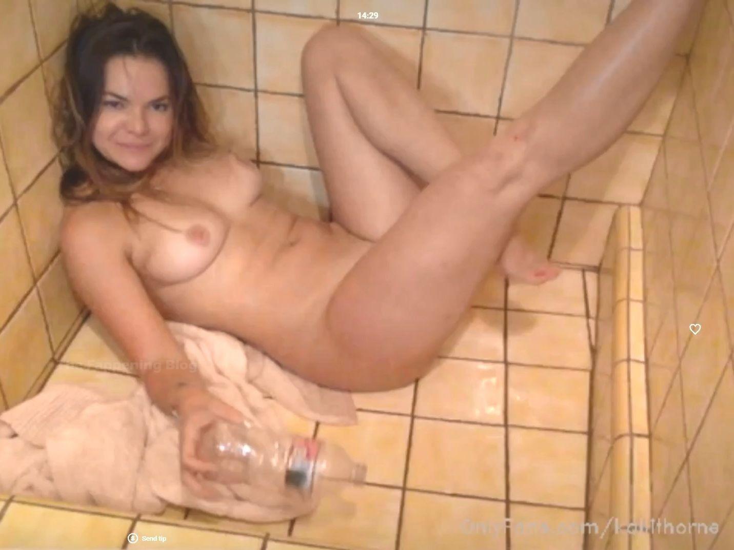 Kaili Thorne Nude fappenings.com 7