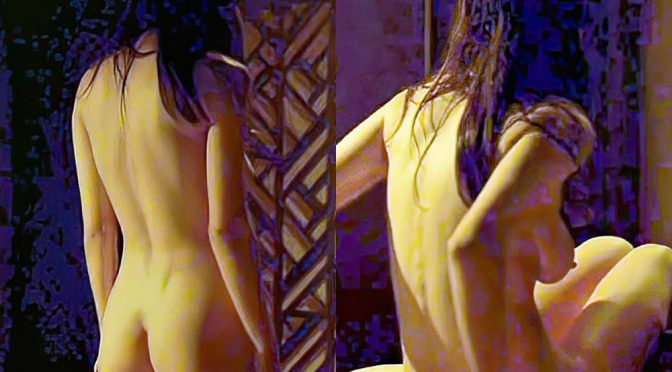 "Alexandra Daddario Nude Scenes From ""Lost Girls & Love Hotels"""