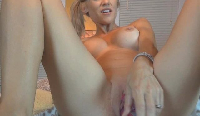 3 hole creampie slut just for Mike
