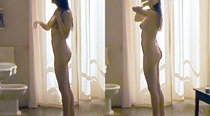 Leelee Sobieski Rare Nude Scene Uncovered And Enhanced