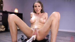 Paula Echevarria fuck machine