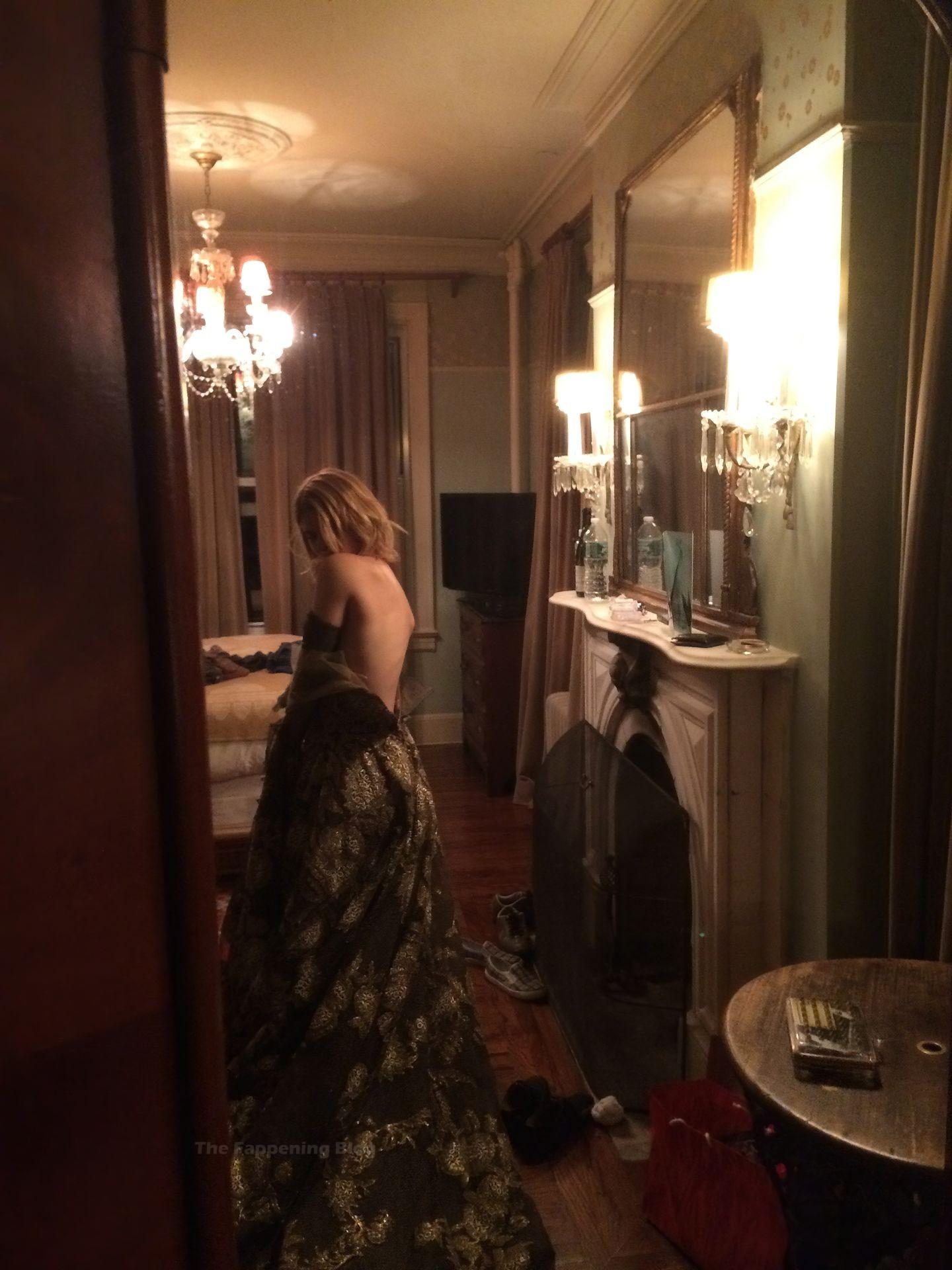 Kate Mara Nude Sexy Leaked fappenings.com 10