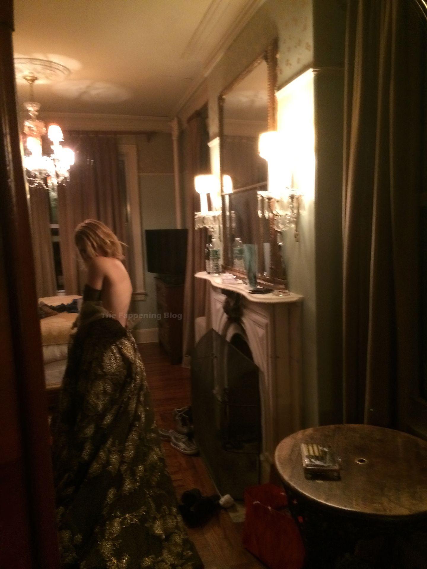 Kate Mara Nude Sexy Leaked fappenings.com 8
