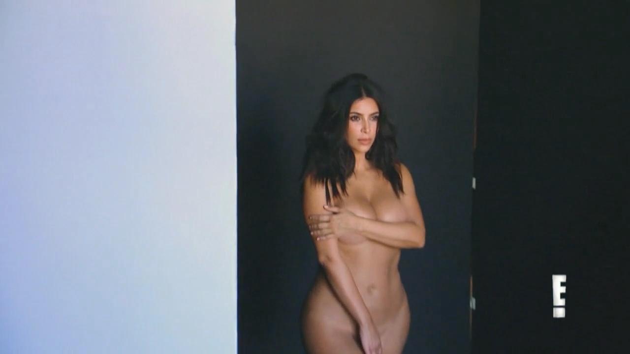 Kim Kardashian Naked 01 TheFappening.nu