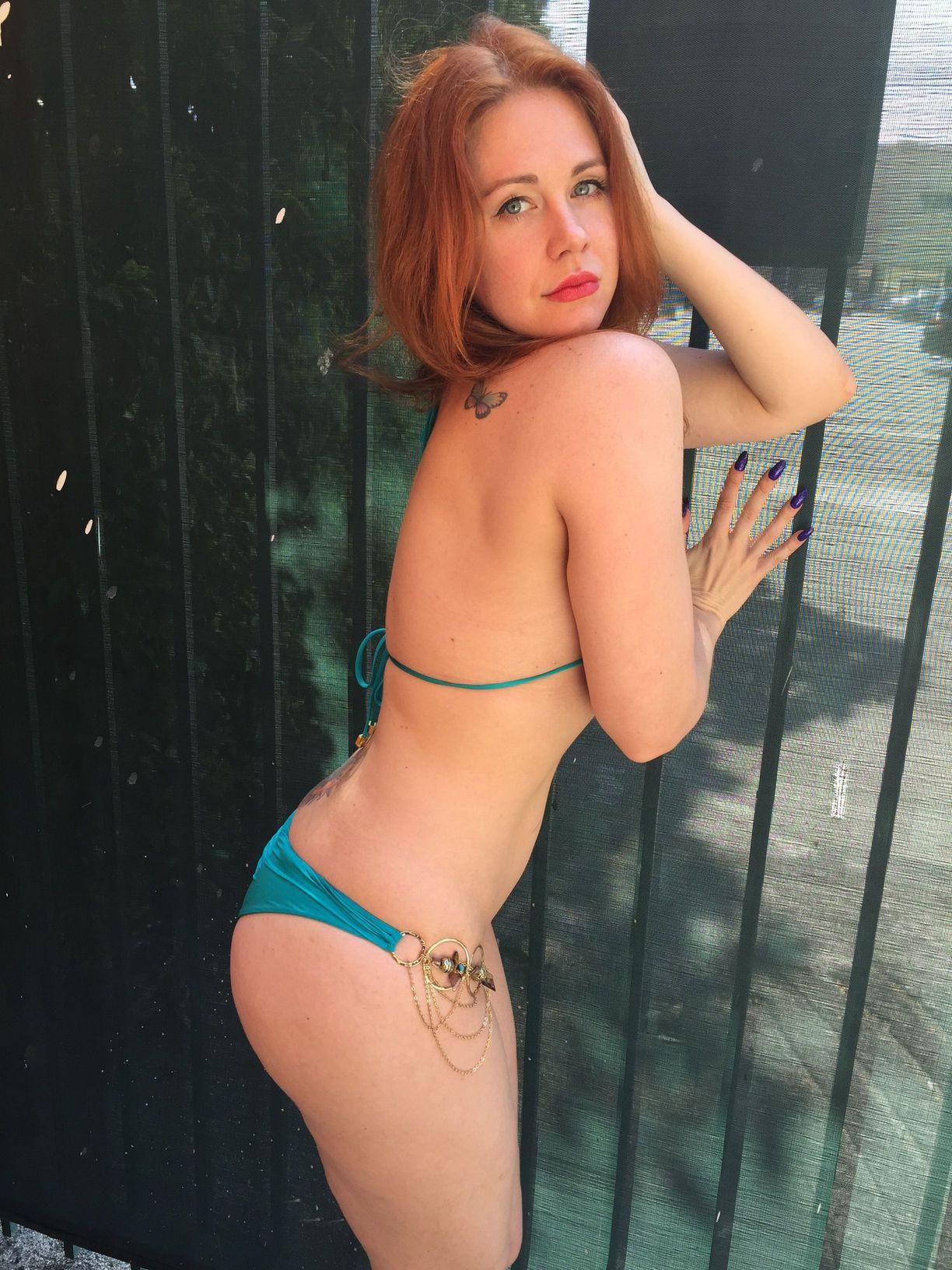 Maitland Ward in Bikini 1 TheFappening.nu