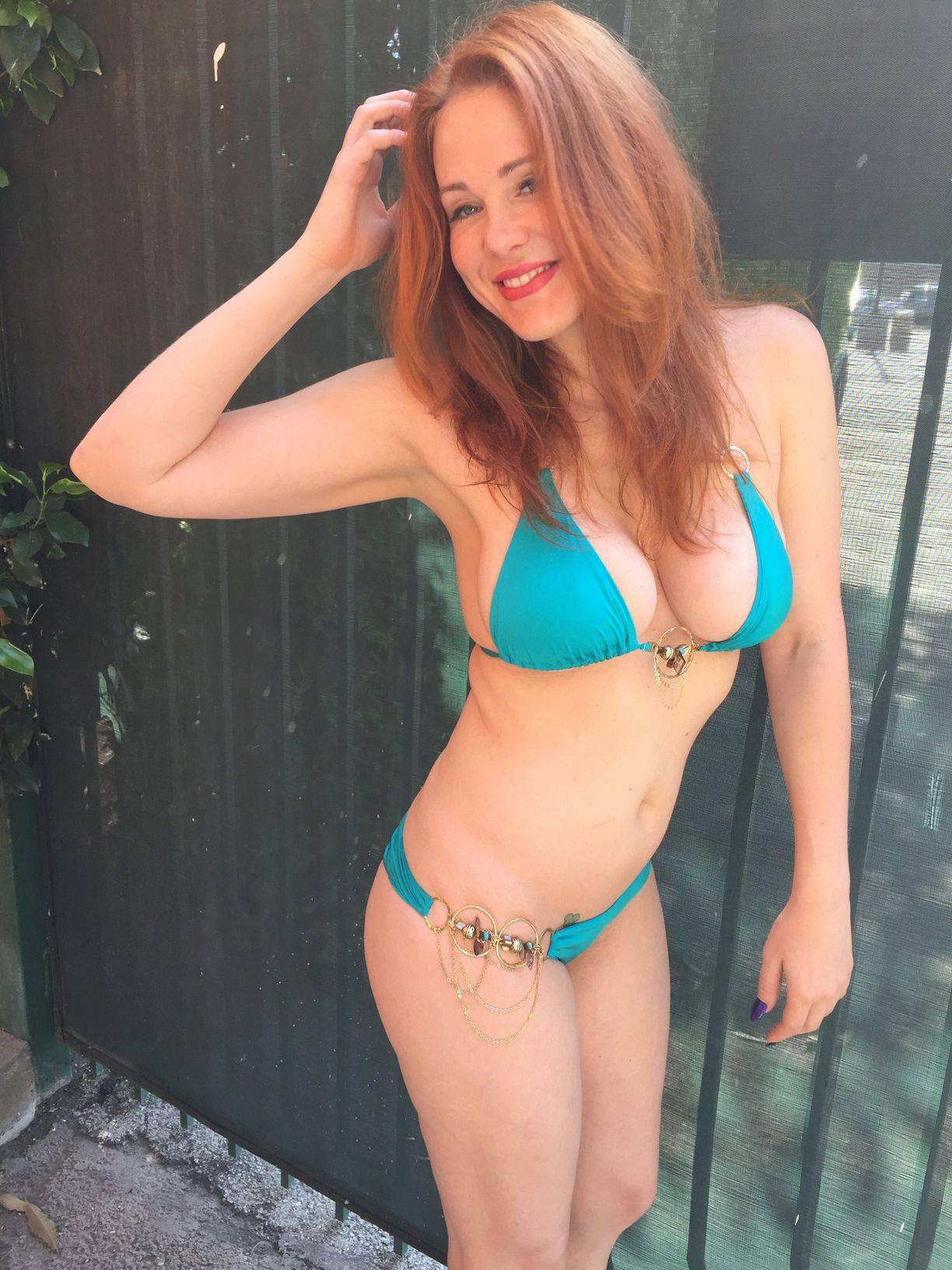 Maitland Ward in Bikini 4 TheFappening.nu