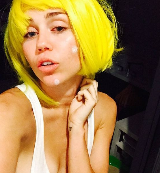 Miley Cyrus Sexy 41 TheFappening.nu