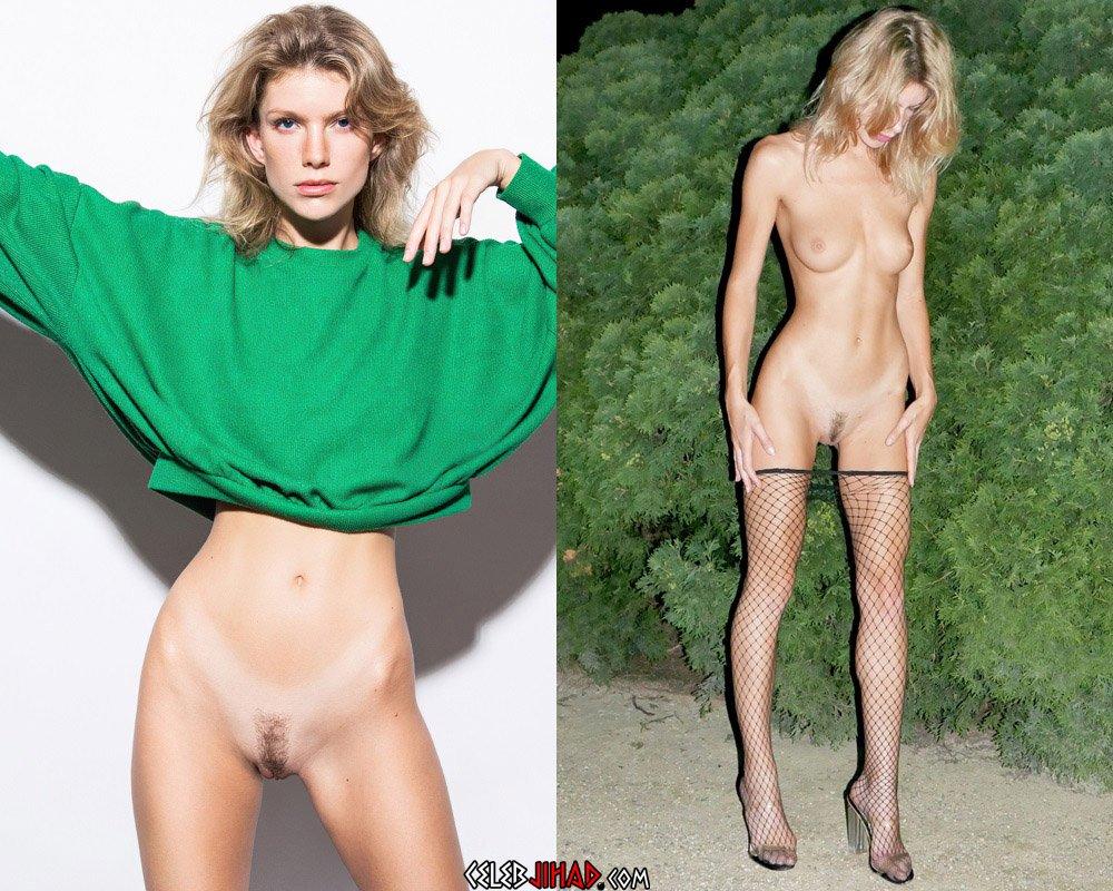 Angela Olszewska nude