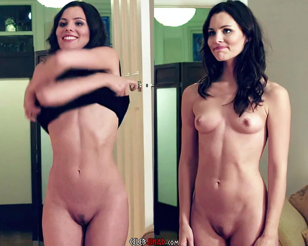 Olivia Chenery nude
