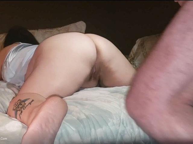SexyNEBBW - A Night Of Fucking Pt2