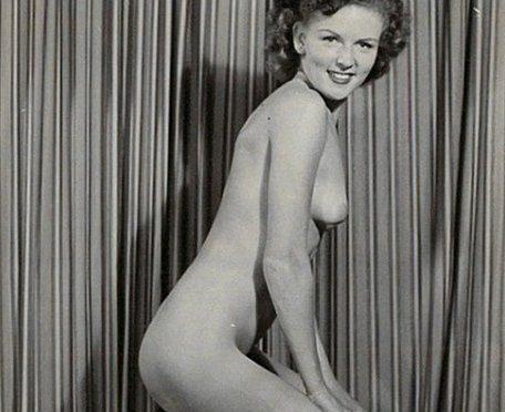 Betty White Naked