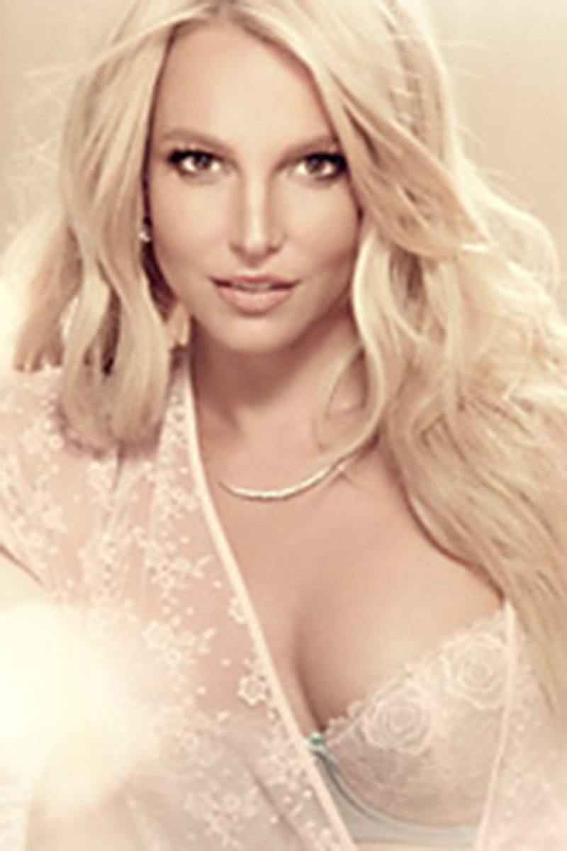 Britney Spears in Lingerie 06 TheFappening.nu