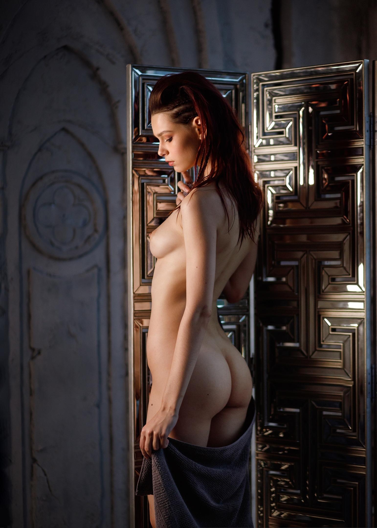 Irina Telicheva by Margarita Relina Kovalev Nikita 14 fappenings.com