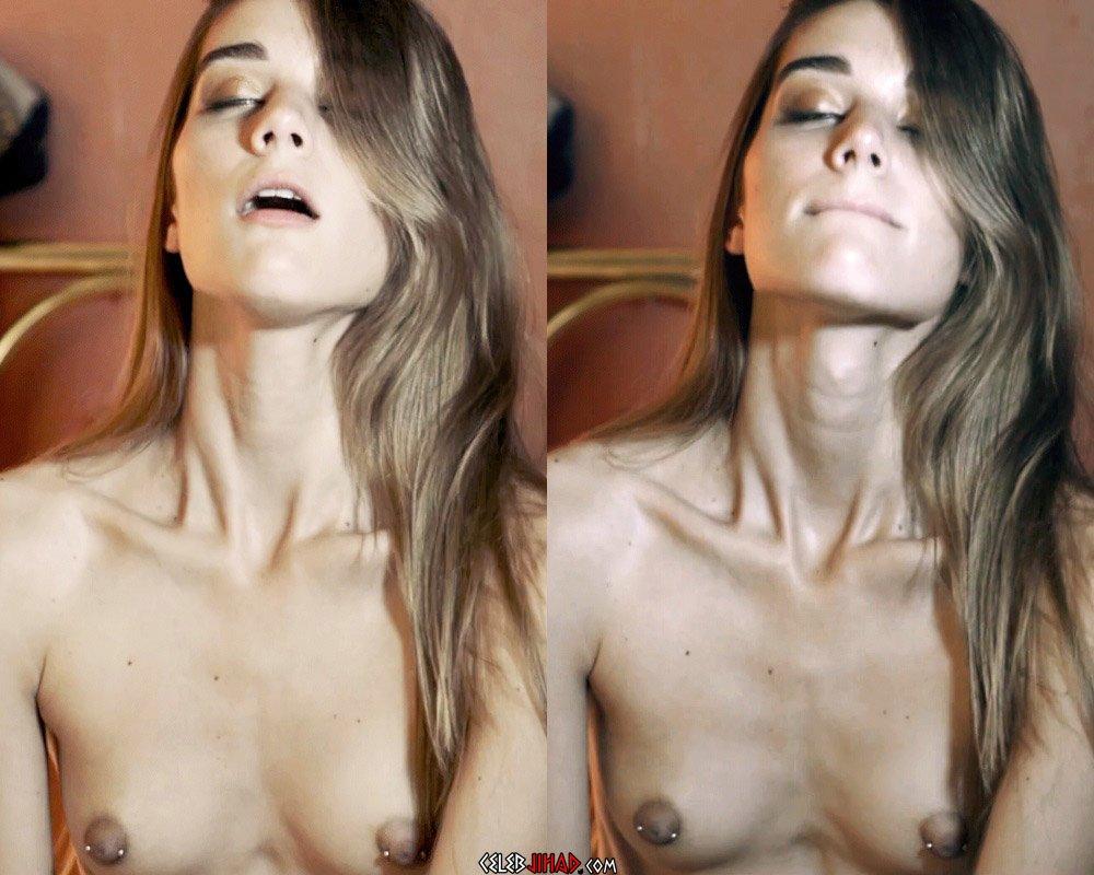 Gabriele Orebaugh nude