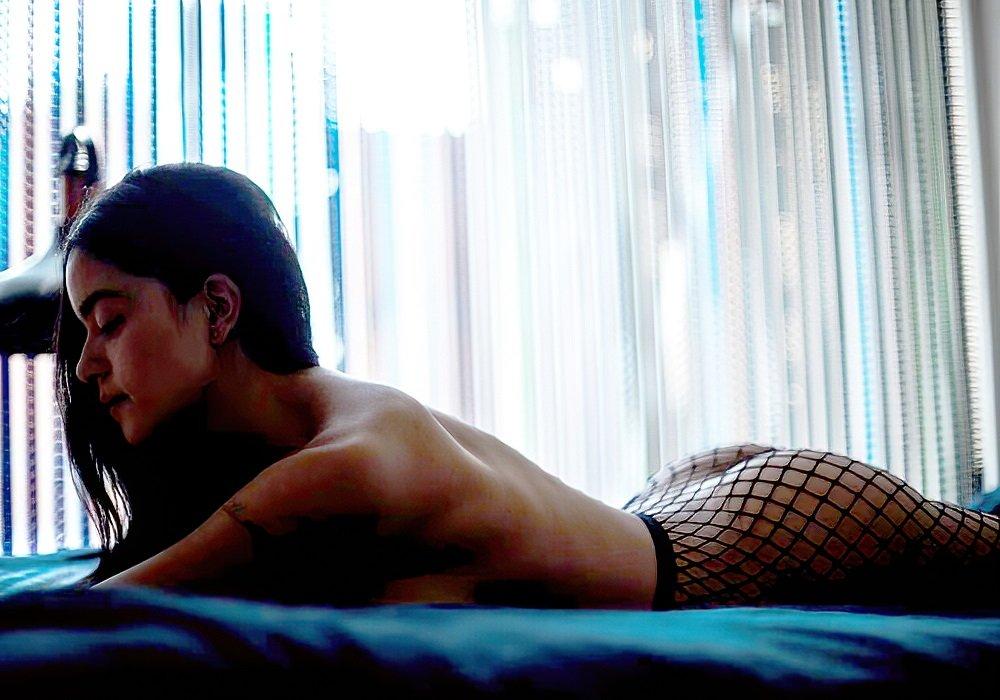 Paulina Gaitan ass