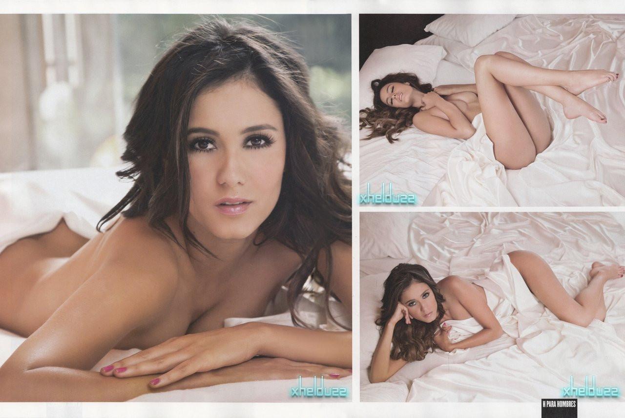 Barbara Islas Naked 40 TheFappening.nu