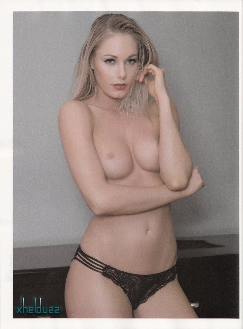 Barbara Islas Naked 50 TheFappening.nu