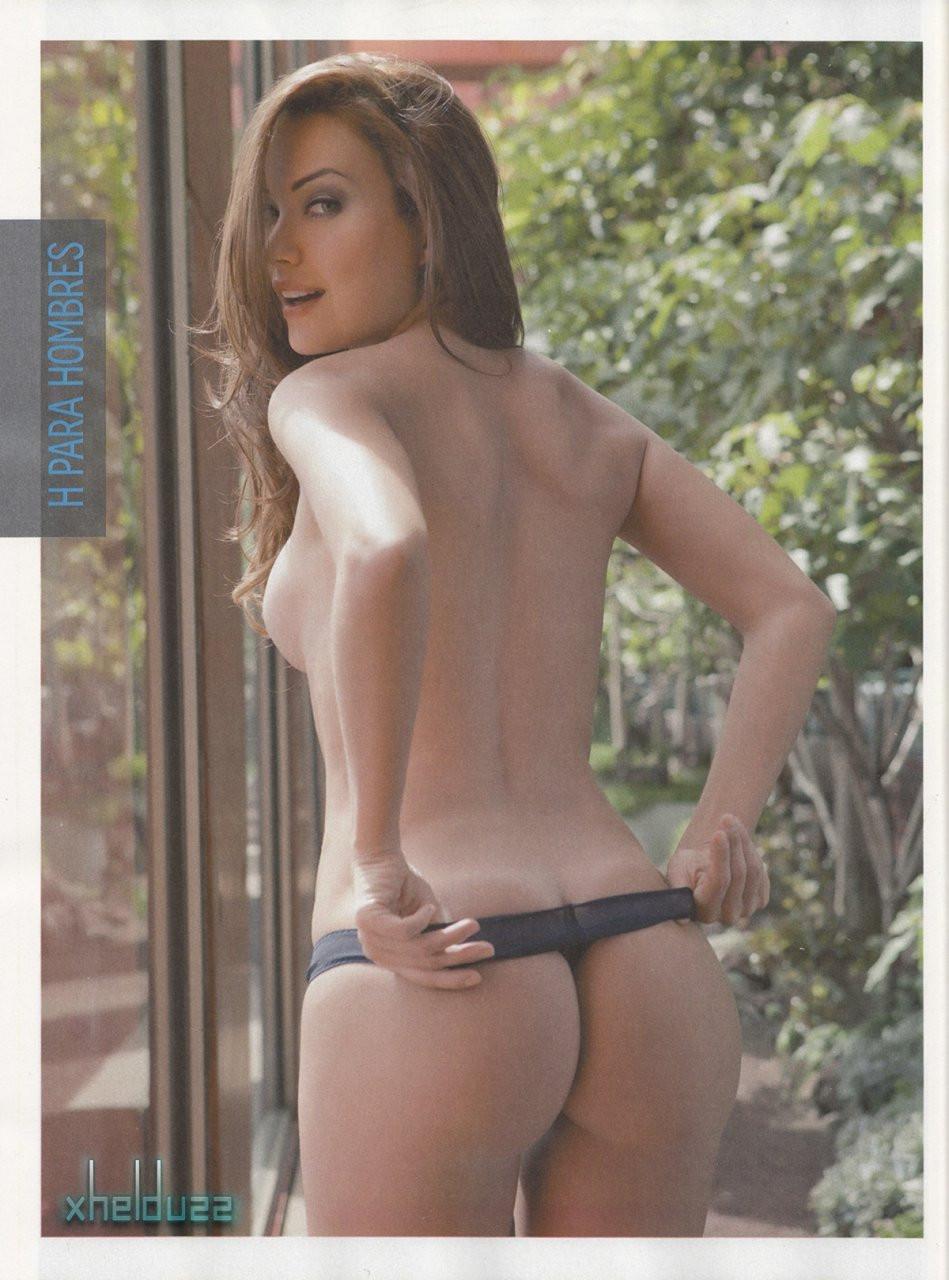 Barbara Islas Naked 64 TheFappening.nu