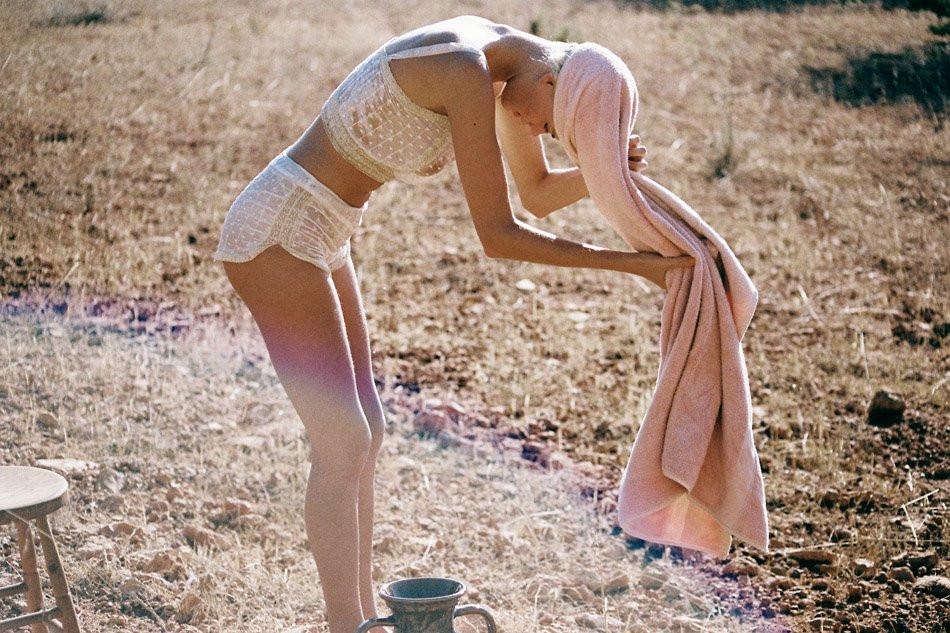 Julia Almendra Naked 14 TheFappening.nu