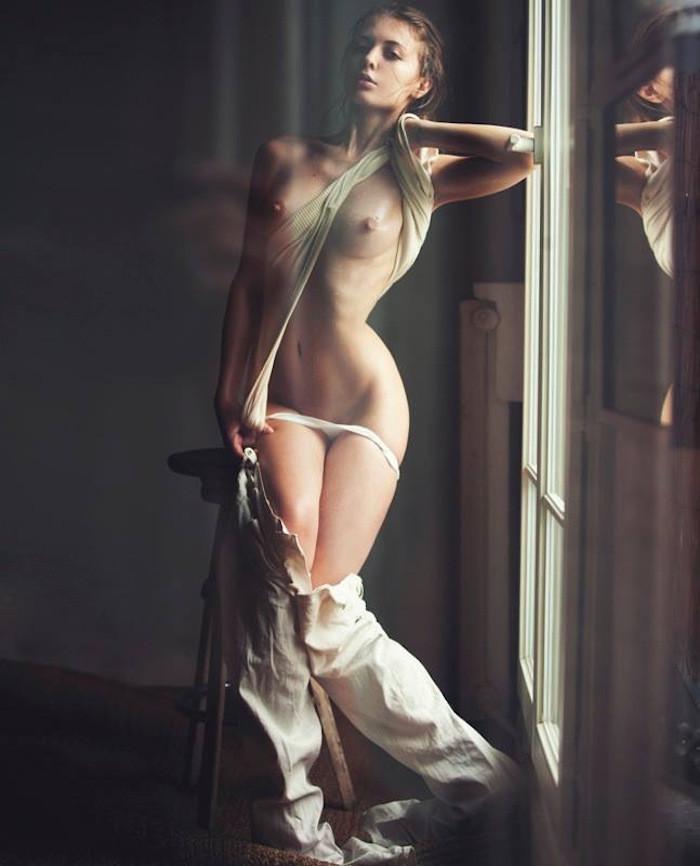 Klaudia Brahja Naked 2 TheFappening.nu