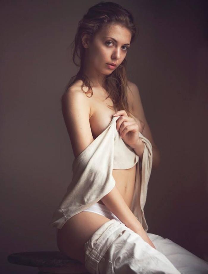 Klaudia Brahja Naked 3 TheFappening.nu
