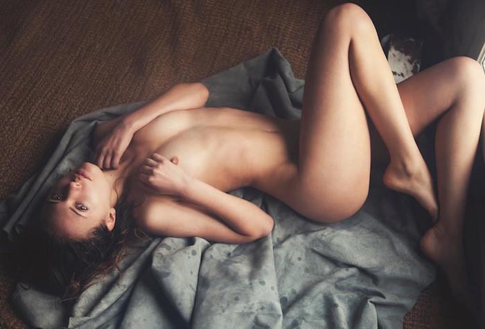 Klaudia Brahja Naked 4 TheFappening.nu