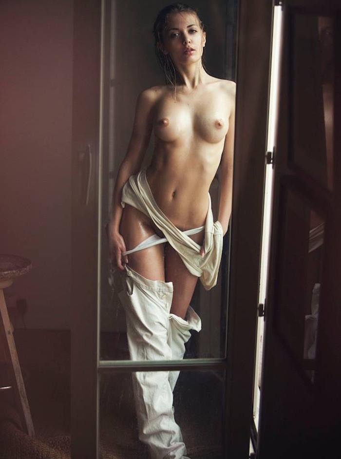 Klaudia Brahja Naked 5 TheFappening.nu