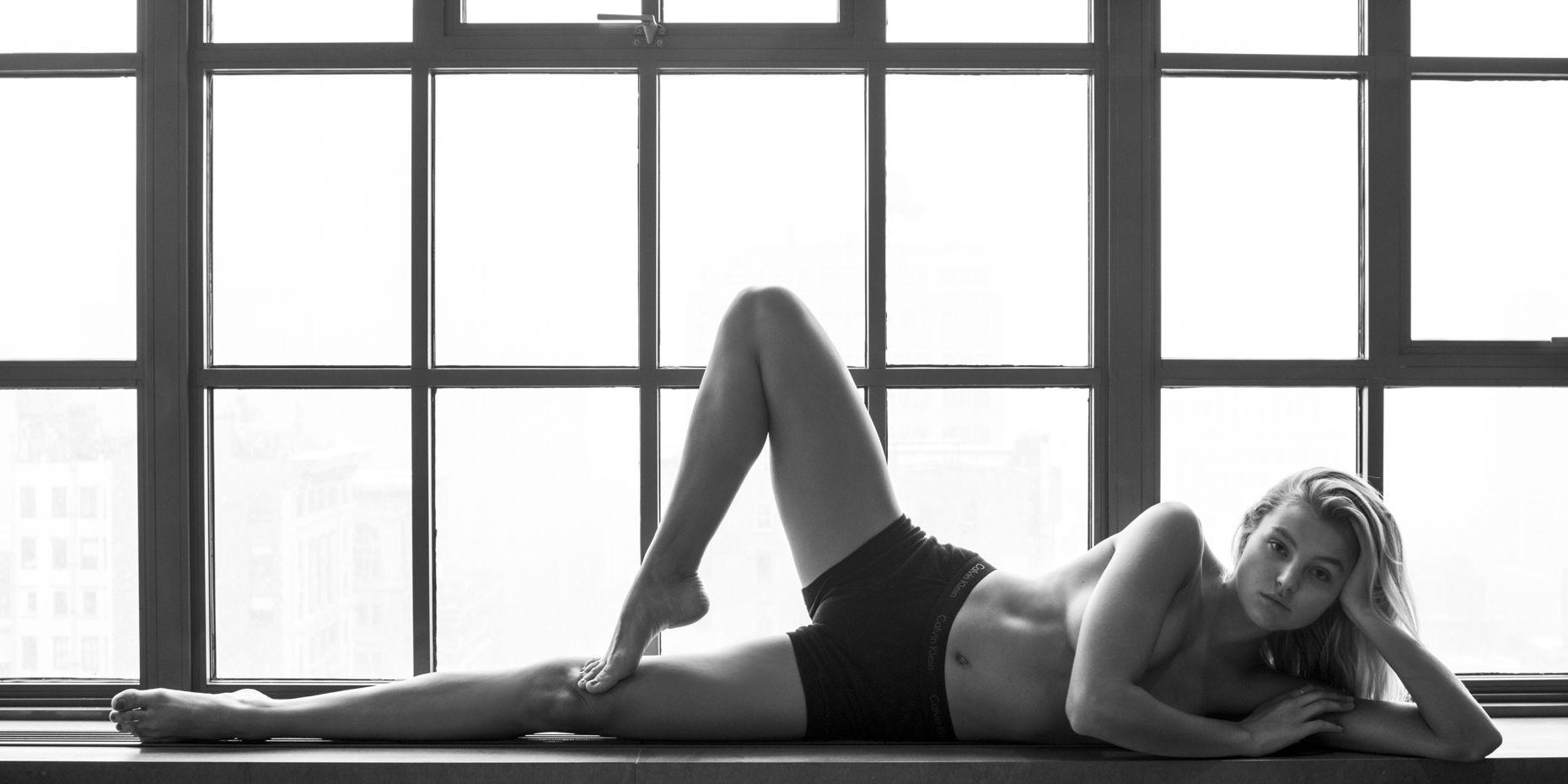Rachel Hilbert Naked 2 TheFappening.nu
