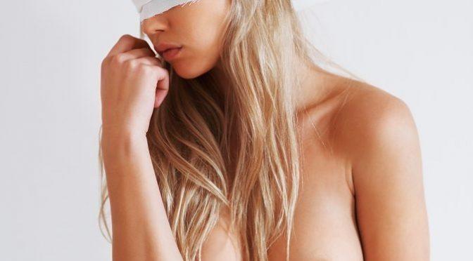 Shane Van Der Westhuizen Topless