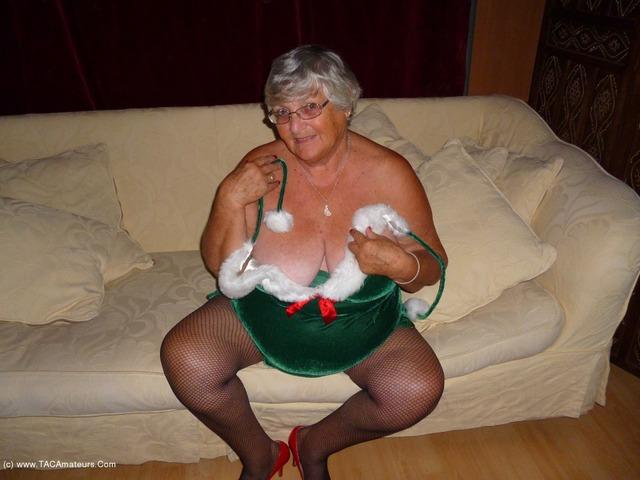 GrandmaLibby - Merry Xmas