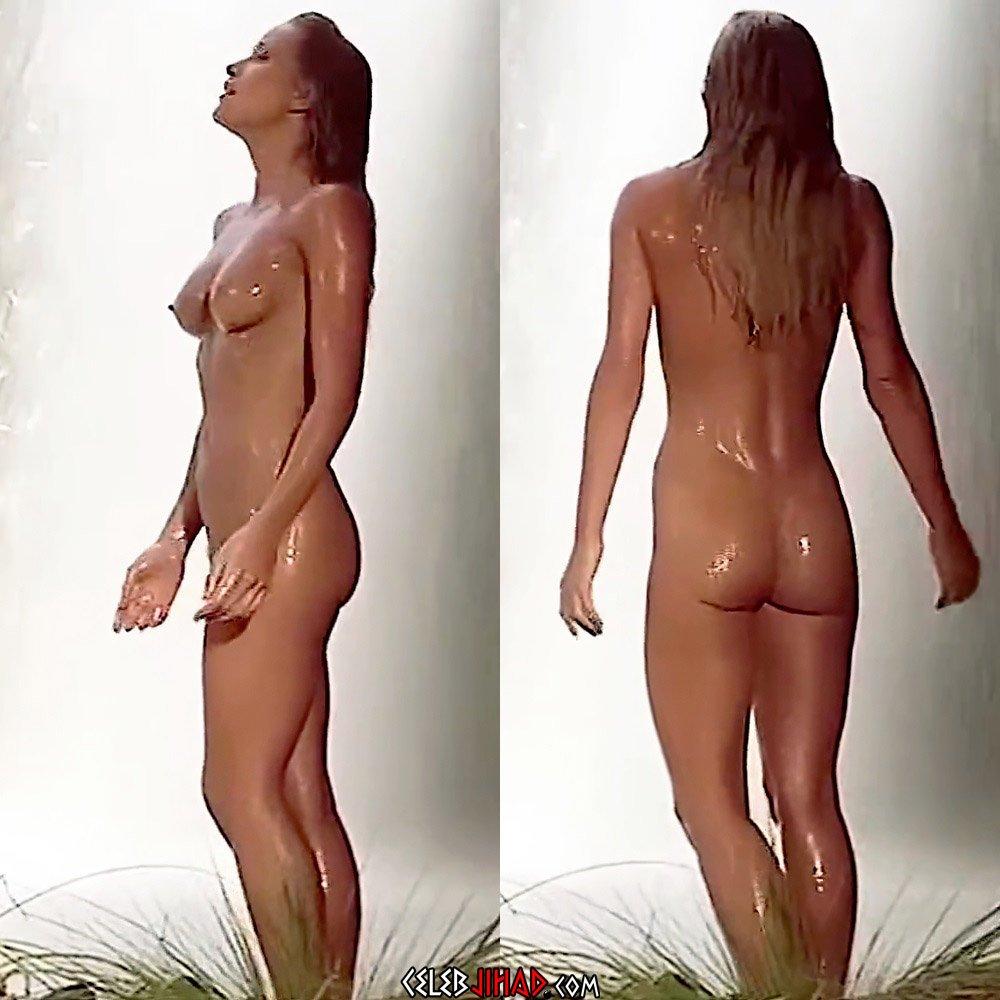 Tanya Roberts nude