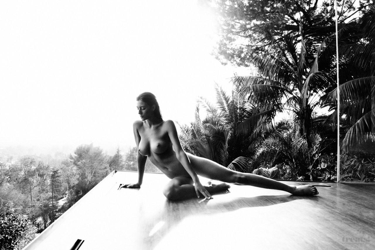 Alejandra Guilmant Naked 18 TheFappening.nu