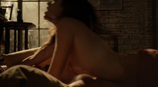 Emmy Rossum Naked