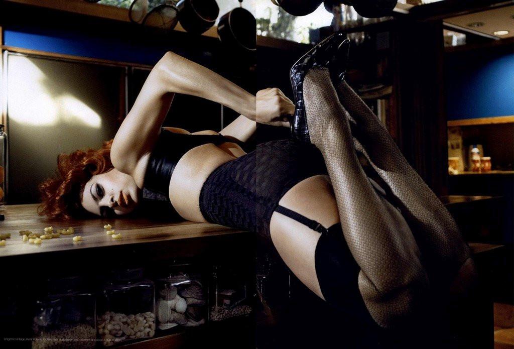 Eva Mendes Naked 02 TheFappening.nu