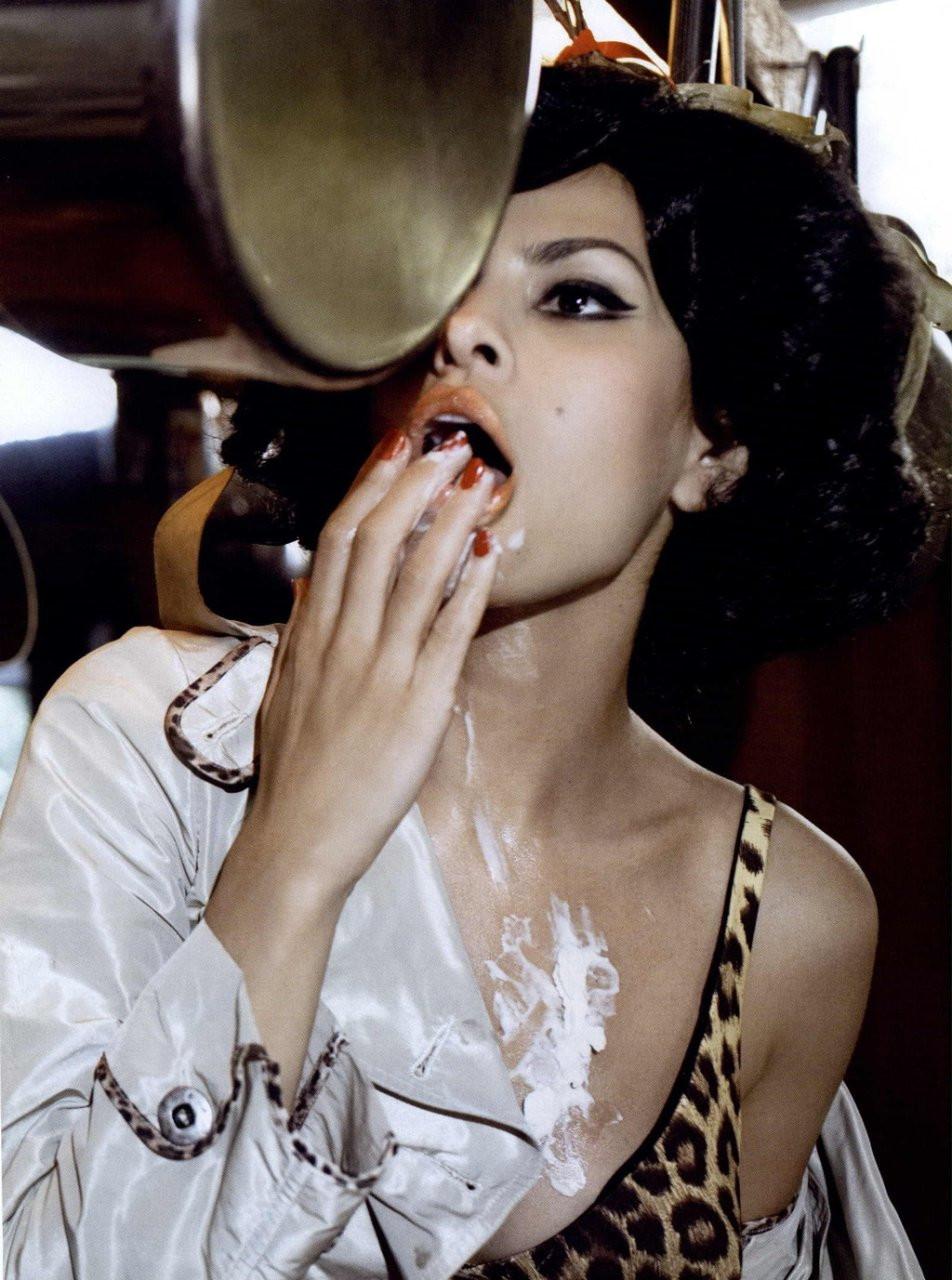 Eva Mendes Naked 05 TheFappening.nu