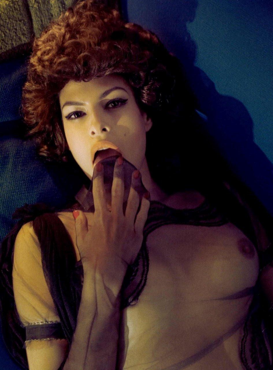 Eva Mendes Naked 06 TheFappening.nu