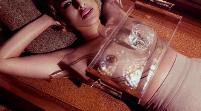 Eva Mendes Naked