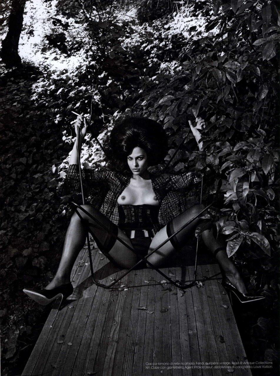 Eva Mendes Naked 09 TheFappening.nu