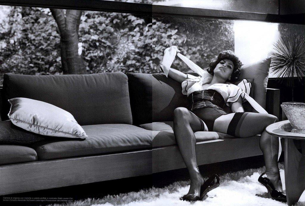 Eva Mendes Naked 11 TheFappening.nu