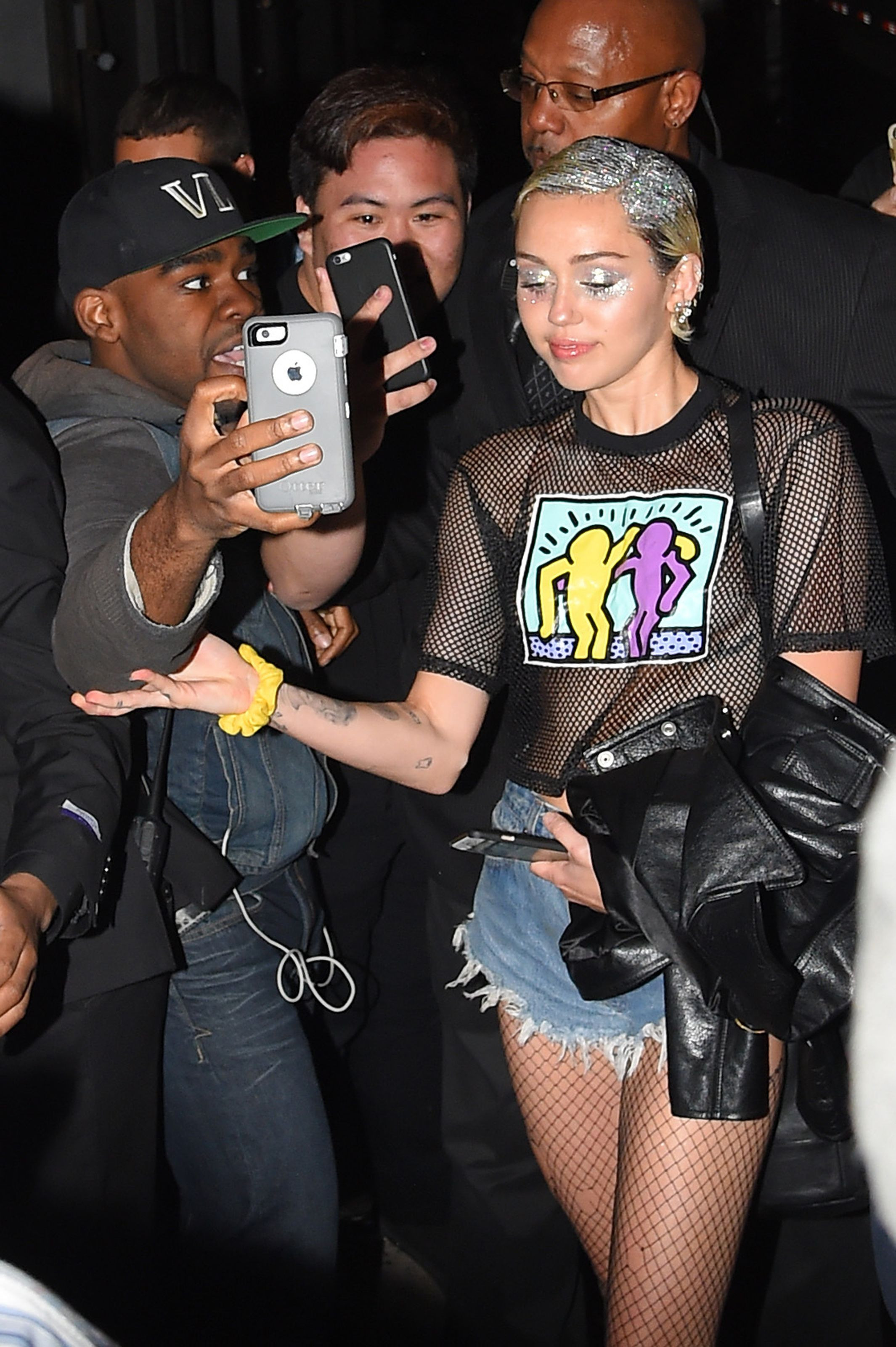 Miley Cyrus See Through 38 TheFappening.nu