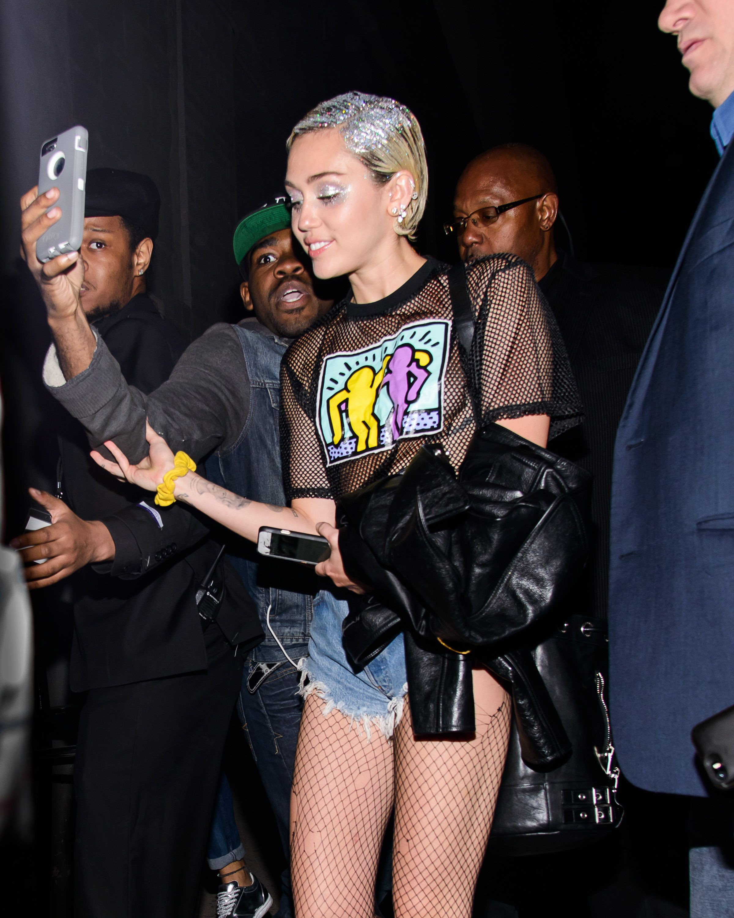 Miley Cyrus See Through 47 TheFappening.nu