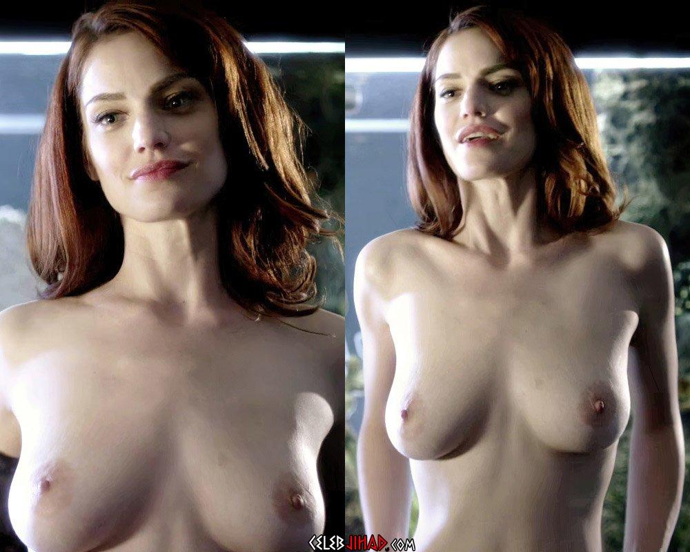 Diana Gettinger nude