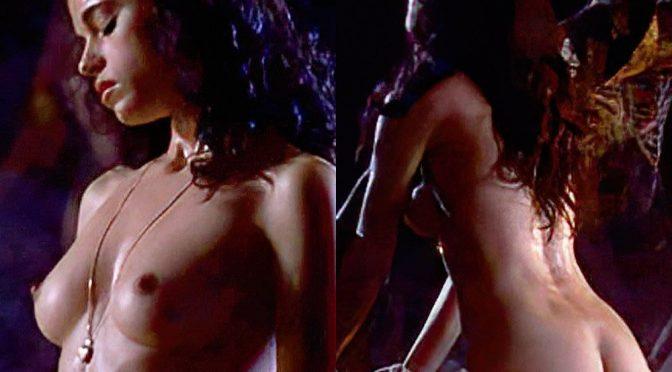 """Leela Savasta Nude Scene From """"Masters of Horror"""" Enhanced"""
